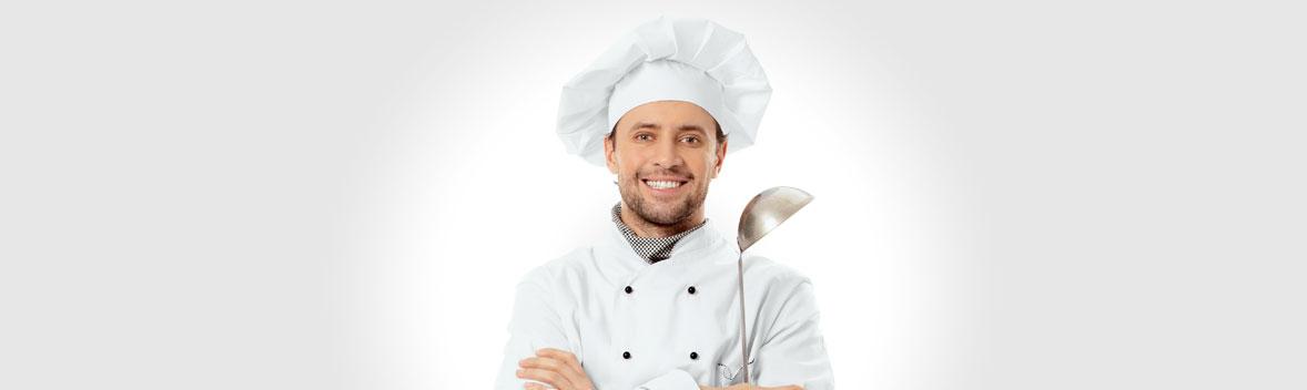 Cocina preparación