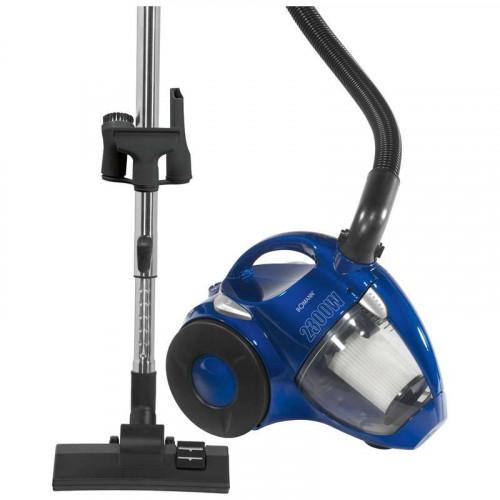 Bomann Aspirador BS 958CB 2300W Azul