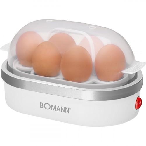 Bomann Cuece Huevos EK 5022