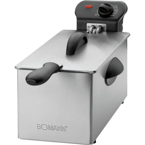 Bomann Freidora FR 2264 2000W