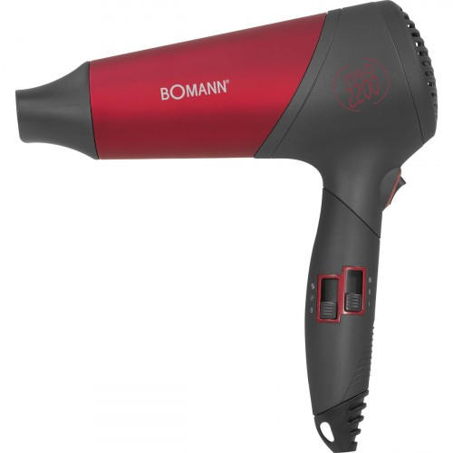 Bomann Secador de pelo HTD 899