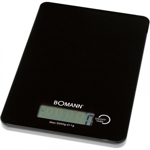 Bomann Balanza Digital de Cocina KW 1415