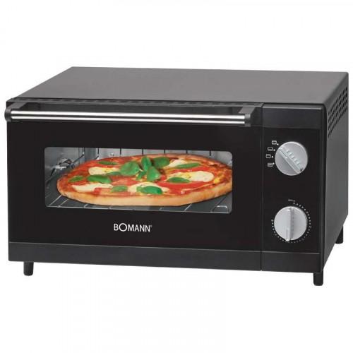 Bomann Horno especial Pizza 12L MPO 2246