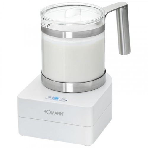 Bomann Batidora de leche MS 376 CB