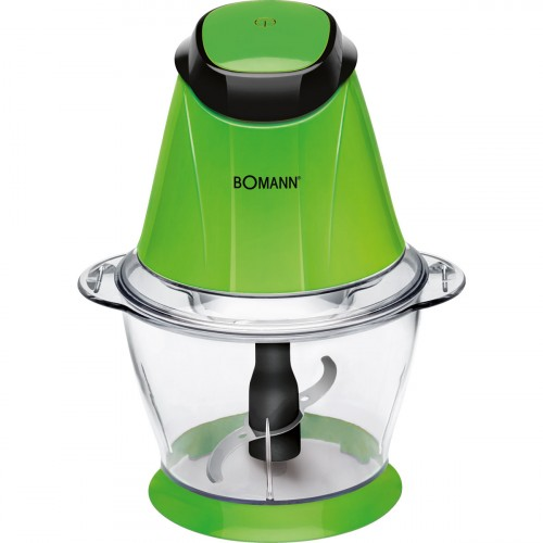 Bomann Mezclador multiusos MZ 449 Verde