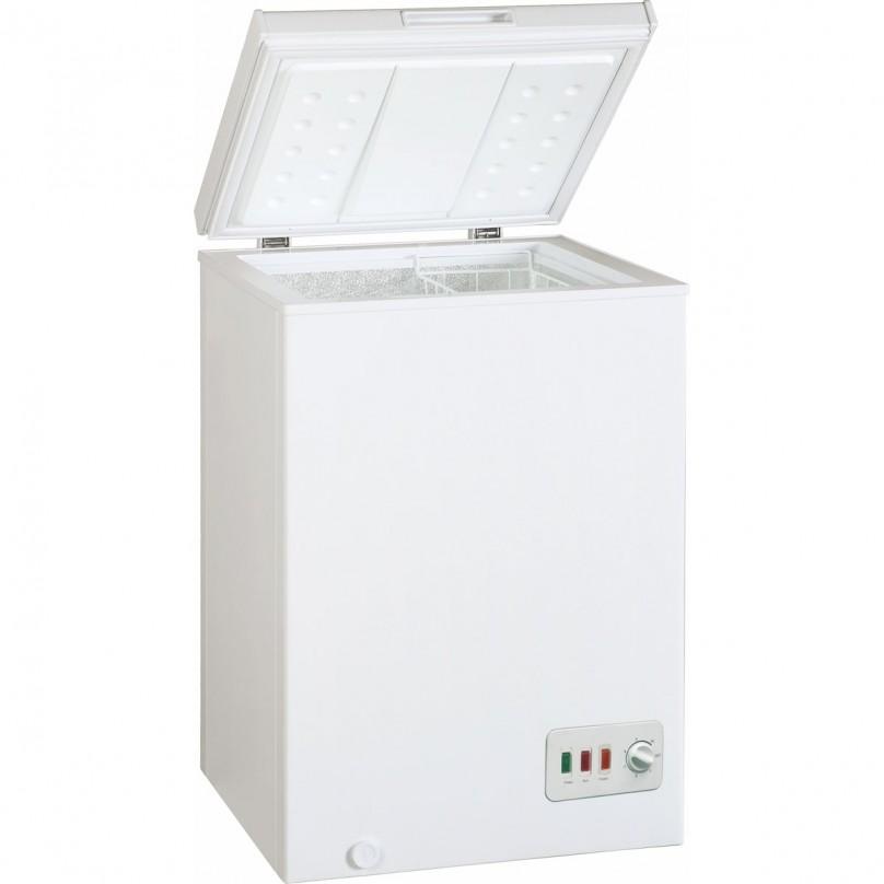 bomann congelador horizontal 100l a gt 357. Black Bedroom Furniture Sets. Home Design Ideas