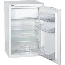 Bomann Frigorífico con congelador 118L A+++ KS 2197 blanco