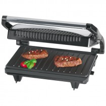 Bomann Contact Grill MG 2251 Inox