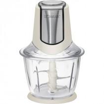 Bomann Mezclador multiusos 1,2 Litros MZ1568 crema