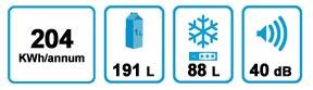 etiqueta energetica kg 211