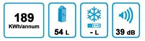 etiqueta energetica ksw 345